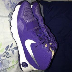 Men's Nike KD basketball shoes